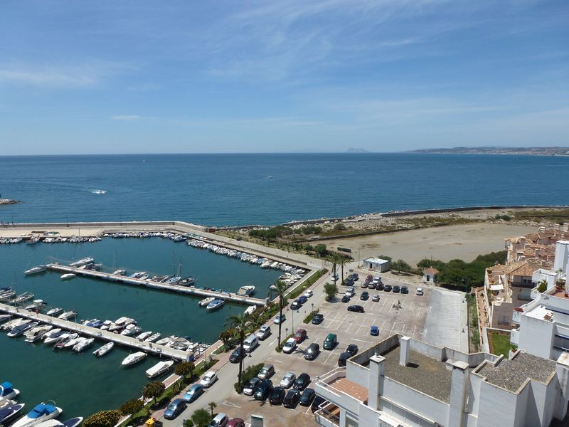 Estepona Marina one Bedroom Apartment